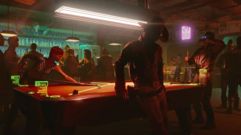 Cyberpunk 2077: Neuer Trailer zur E3 zeigt atmosphärische Spielwelt