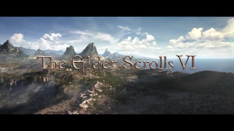 TES 6: Atemberaubend - der Mini-Teaser-Trailer von der E3 2018