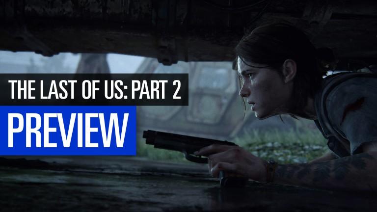 The Last of Us 2: Schweizer Händler leakt offenbar Releasetermin