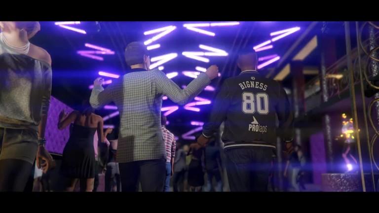 GTA 5: Trailer zum Nachtclub-DLC