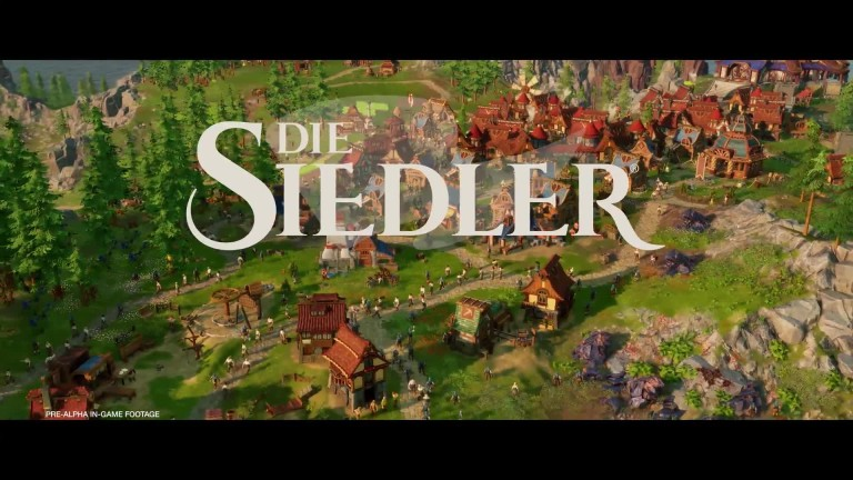 Die Siedler (2019): Ankündigungs-Trailer mit ersten Szenen
