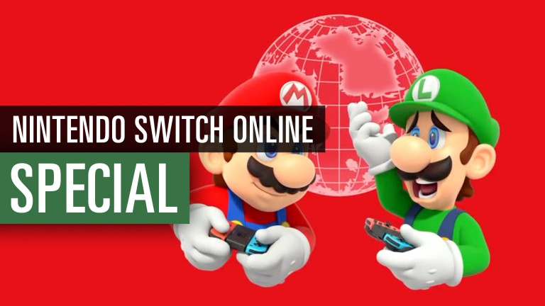 Nintendo Switch Online: The Content of the Service Explained in the Video