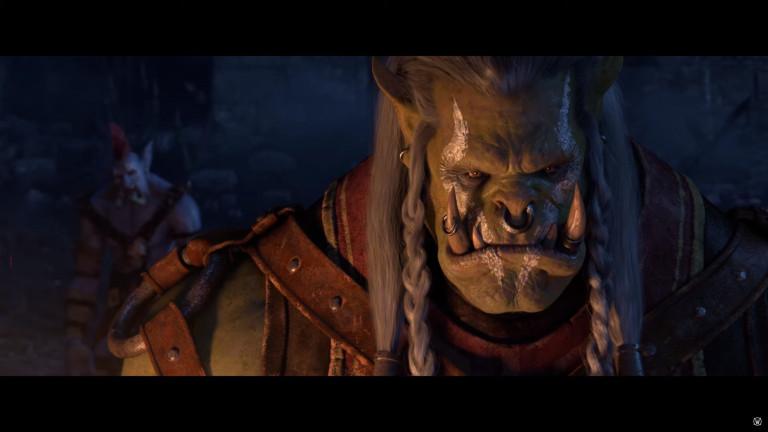 World of Warcraft: Das epische Abenteuer des Ork-Kriegers Saurfang