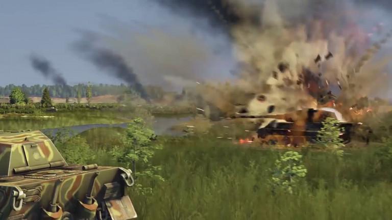 Steel Division 2: Release des Weltkriegs-Strategiespiels erneut verschoben