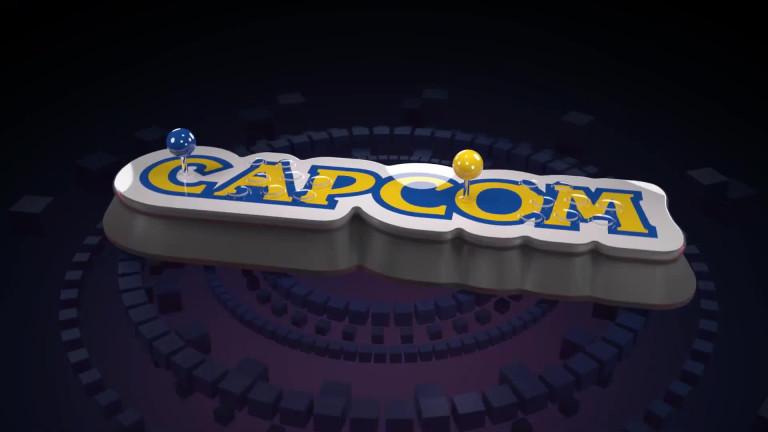 Capcom: Große Ankündigung für die gamescom 2019 geplant