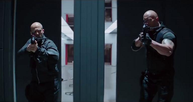 Fast & Furious: Hobbs & Shaw - Zweiter Trailer mit massig Action