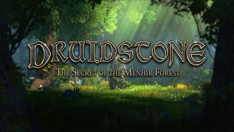 Druidstone: Massig Gameplay des Taktik-Fantasy-RPGs
