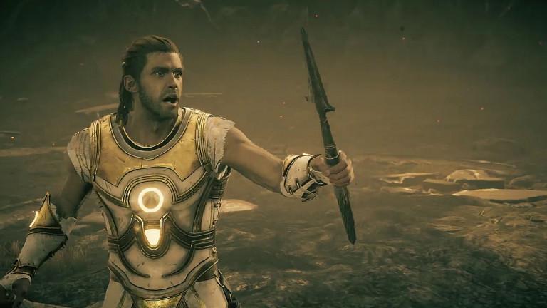 Assassin's Creed Odyssey: Weiterer Hinweis auf Story Creator Mode