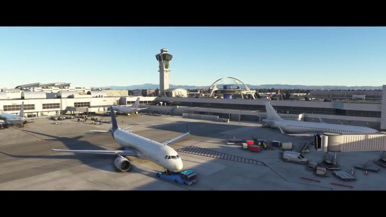 Flight Simulator: Microsoft kündigt Rückkehr der Kult-Simulation an