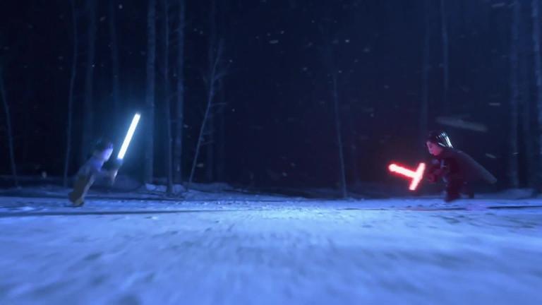 LEGO Star Wars: The Skywalker Saga - Auf der E3 offiziell vorgestellt