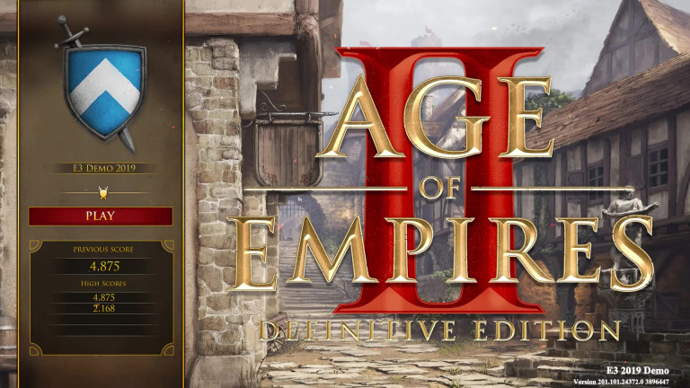 Age of Empires 2 Definitive Edition: Die E3-Demo in der Video-Zusammenfassung