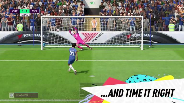 FIFA 20: Offizieller Gameplay-Trailer zur neuen Fußballsimulation