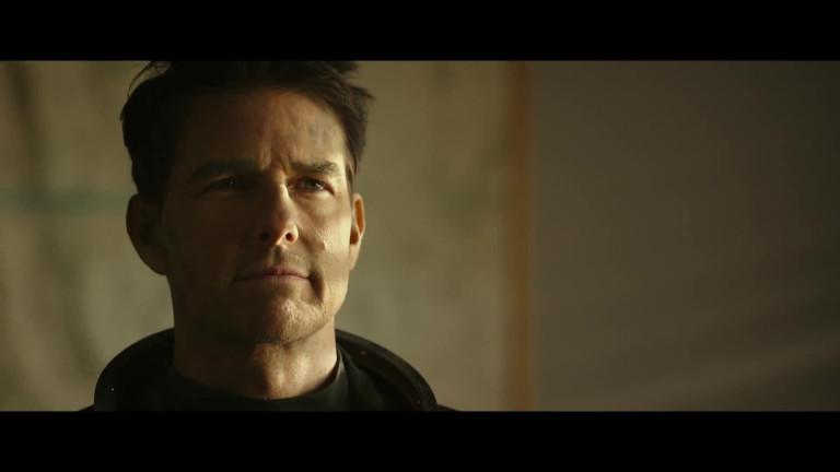 Top Gun: Maverick - Erster Trailer zur Fortsetzung mit Tom Cruise