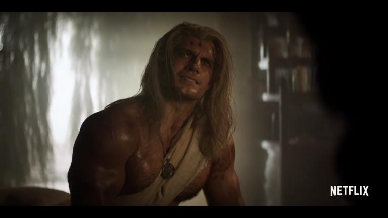 The Witcher: Der erste Teaser-Trailer ist da ... und rockt!