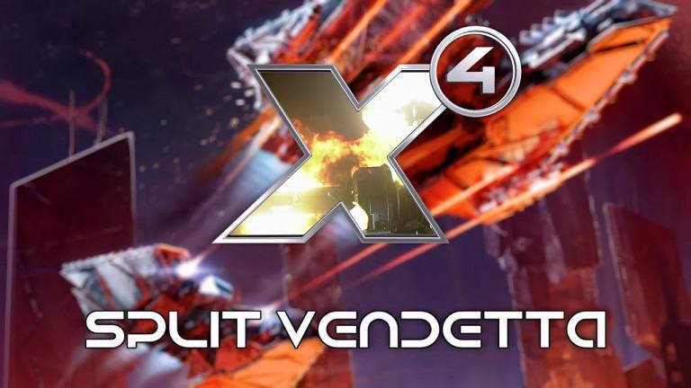 X4: Split Vendetta - Erster Trailer zur neuen Erweiterung