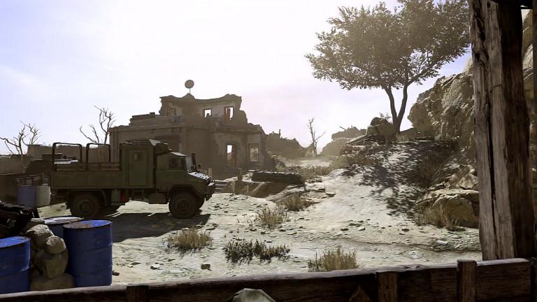 Call of Duty: Modern Warfare - Ausführliches Multiplayer-Video