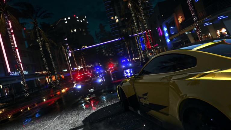 Need for Speed Heat: Ankündigungs-Trailer mit Release-Termin - gelungenes Comeback?