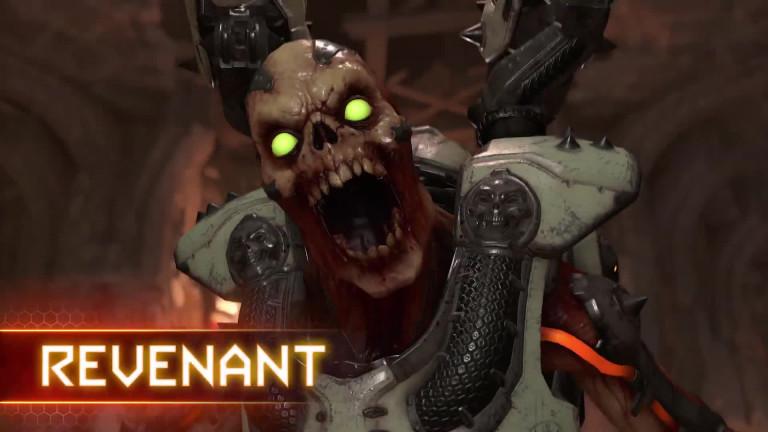 Doom Eternal: So geht es im 2-gegen-1-Battlemode ab