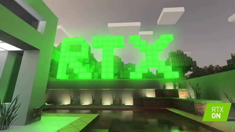 Minecraft: So verbessert sich die Grafik durch Raytracing