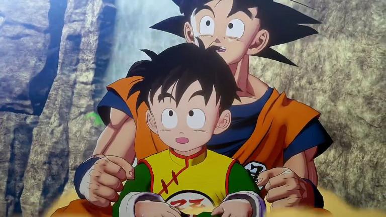 Dragon Ball Z: Kakarot - Erweiterter TGS-Trailer mit mehr Gameplay