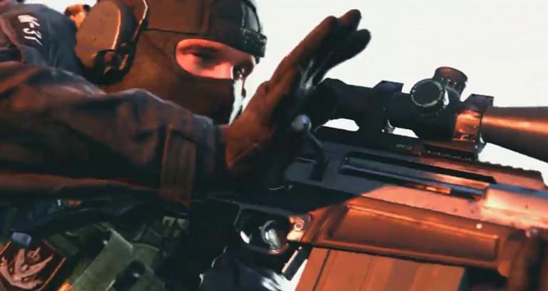 Call of Duty: Modern Warfare - Trailer zum zweiten Beta-Wochenende