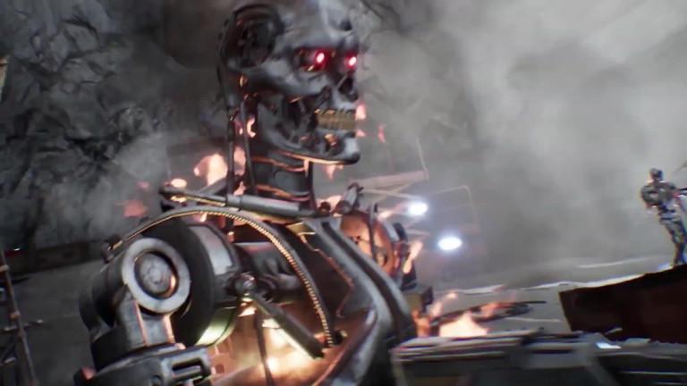 Terminator: Resistance - Actionreicher Trailer gibt Releasetermin bekannt